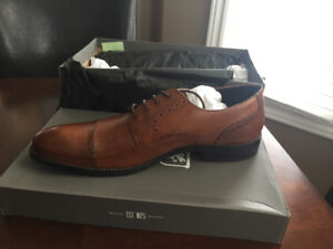 Dress shoes never worn size 13
