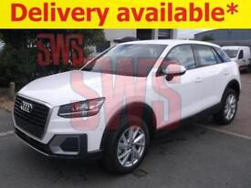 2018 Audi Q2 1.4 TSi 150PS S-Tronic DAMAGED ON DELIVERY