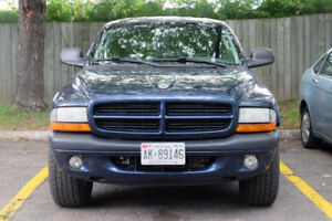 2003 Dodge Dakota For Sale or Part-out.