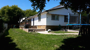 Home For Sale in Cranbrook B.C.