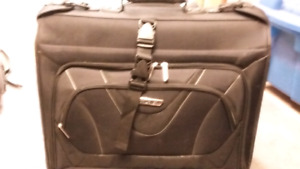 Suitcase for business traveller
