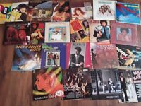 22 records for sale all albums