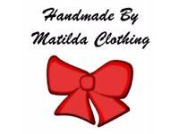Matilda Clothing
