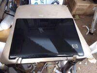 "HP DV6700 15.4"" Original LCD Back Cover"