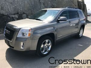 2012 GMC Terrain SLE-2 AWD/BLUETOOTH/BACKUP CAM/HEATED SEATS