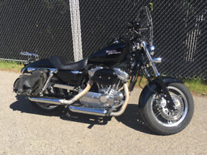Reduced price - Sportster