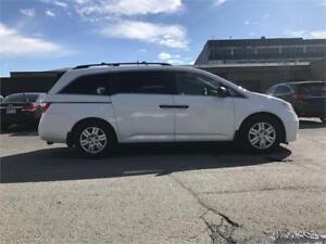 2012 Honda Odyssey LX FULL-AUTO