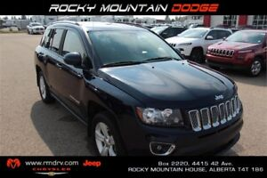 2015 Jeep Compass North 2.4L I4 / Remote Start * Heated Leather