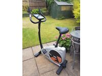 York Fitness Aspire Exercise Bike