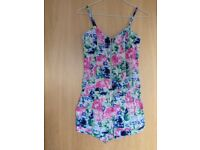 Women's Summer Playsuit