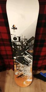Snowboard (board only)