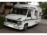 Talbot Swift 1994 2.4 diesel 4 birth campervan motorhome