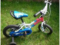 Kids bike 12'