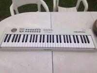 Icon Digital Keyboard and Gig Bag for Sale Neuron 6