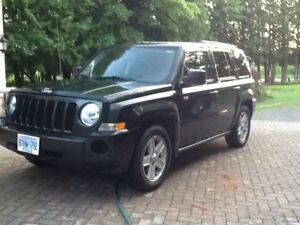 For Sale: 2010 Jeep Patriot 4x4