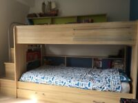 Useful Bunk bed