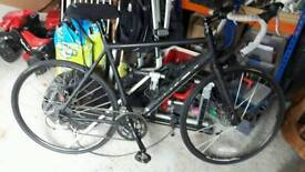 Ridgeback 58cm Road Bike