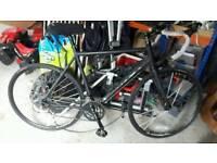 Ridgeback 58cm Road Bike