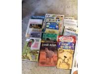 Childrens Welsh books