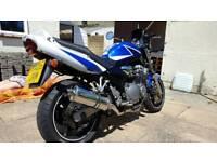 Suzuki Bandit 600cc Low mileage