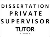 Dissertation help, Dissertation Tutor Dissertation layout, structure, PhD, Essay, Thesis, Literature