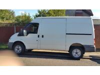 Cheap man & van for removal services