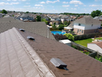 Metal roofing labors installers and Lead hands