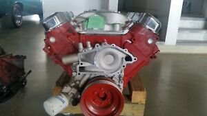 Buick 455 stage 1 Motor