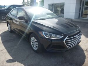 2017 Hyundai Elantra LE Bluetooth, Heated seats