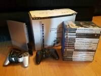 PS2 Slim Bundle