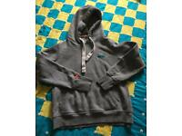 Ladies Superdry hoody M