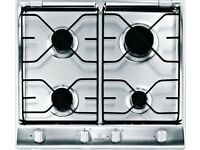 Gas Hob Indesit IP640SIX FREE POSTAGE
