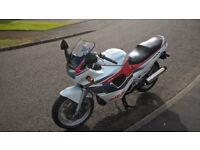 Suzuki GSX750F for sale