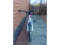 Girls Bike 20 inch