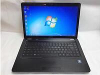 HP/Compaq Quick Laptop, 250GB, 3GB Ram, Windows 7, Microsoft office, Very Good Condition