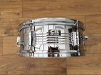 CB 14x5.5 Steel Snare Drum