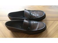 Tod's Bit Loafers - barely worn