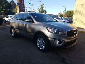 2016 Kia Sorento 2.0L LX+| CALL/TEXT 780-701-5651