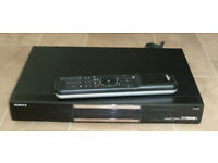 Humax PVR-9300T Freeview+ Recorder HDMI + REMOTE