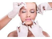 Qualified specialist for Hyaluronic Acid treatments wanted!