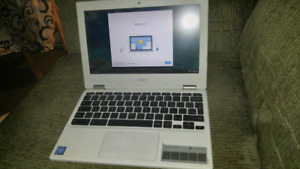 Acer Google chrome book
