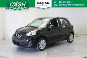 2015 Nissan Micra HB **New Arrival**