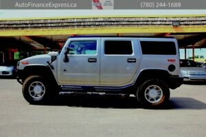 2004 Hummer H2 Sport Utility GET YOUR CLASSIC NOW!! WE FINANCE!!