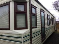 static caravan for sale on anglesey north wales