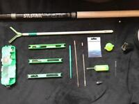 Pole fishing setup 3 of 4