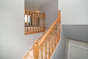 Semi-Detached House ready for rent September 1st