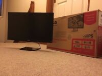 Boxed LG IPS Monitor: 23MP75HM - Open to Offers