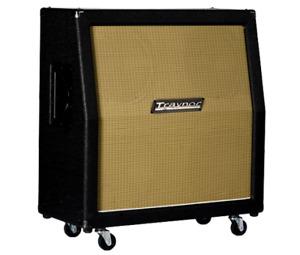 Traynor 4x12 Guitar Speaker Cab (YCS412VA)