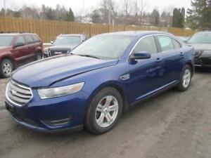 2013 Ford Taurus SEL **BRAND NONE*CLEAN TITLE**