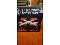 2.4 ghz remote control drone
